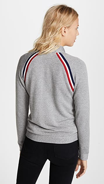 Stateside Statetrack Fleece Jacket