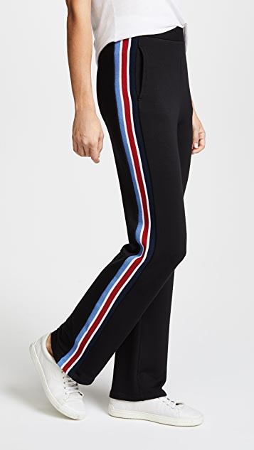 Stateside Statetrack Fleece Pants