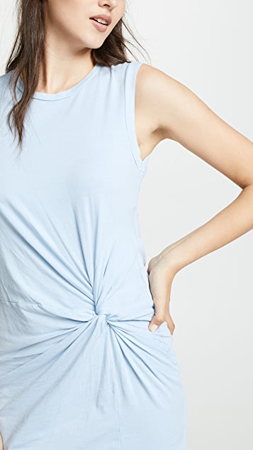 Stateside Twist Dress
