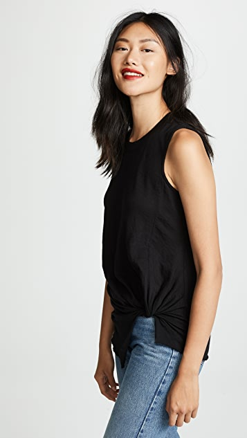 Stateside Knotted Muscle Tee