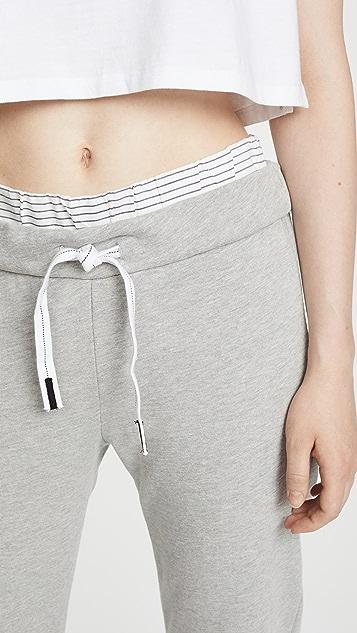 Stateside Double Waistband Sweatpants
