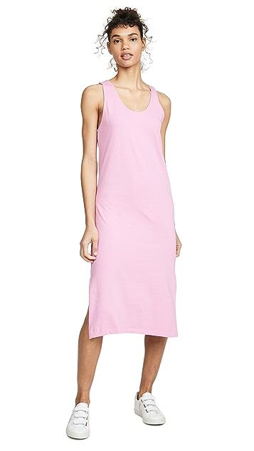 Stateside Платье без рукавов из джерси