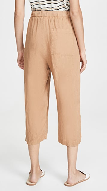 Stateside Linen Pants