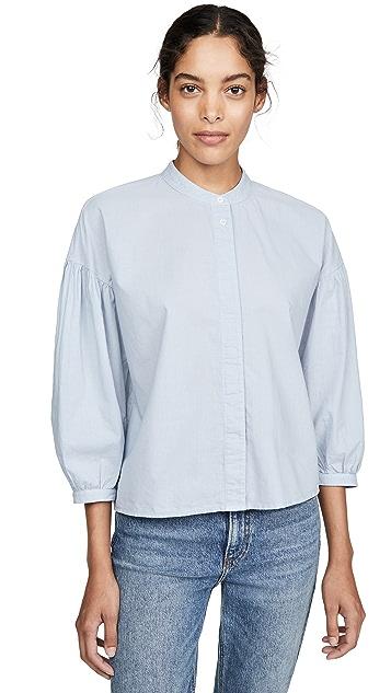 Stateside Poplin Shirt