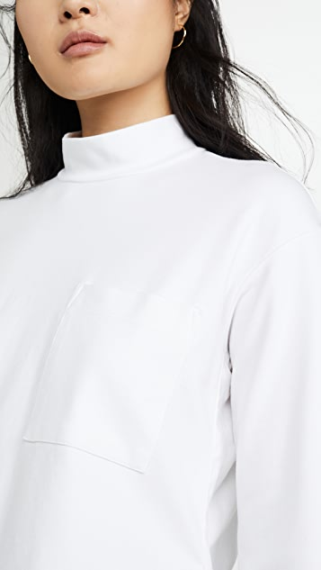 Stateside 半高领运动衫