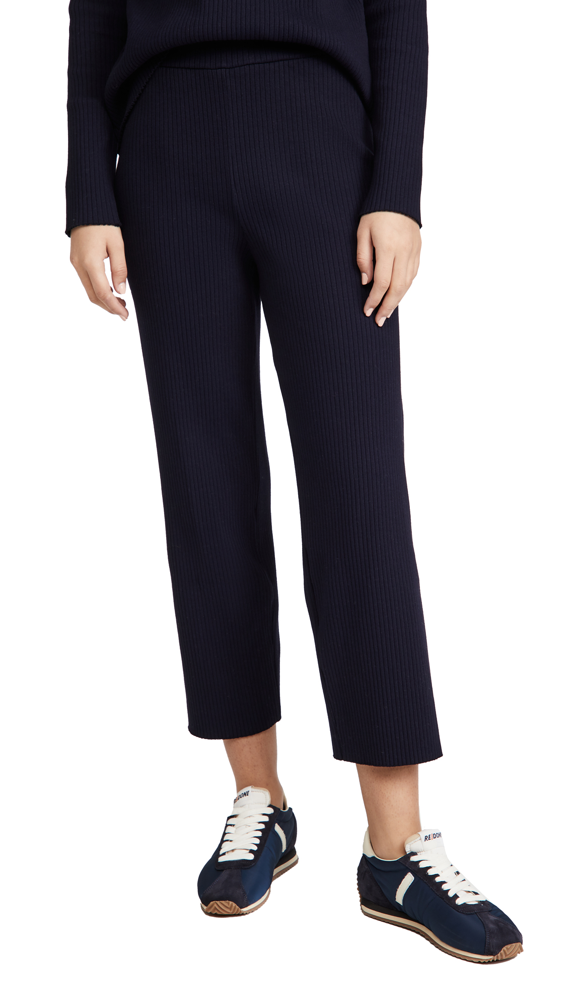 Stateside Sabrina Ribbed Pants