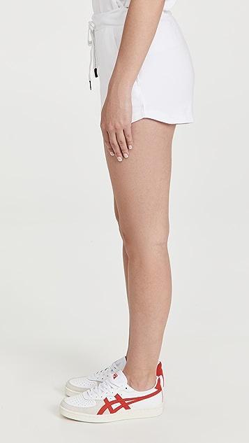 Stateside Softest Fleece Shorts