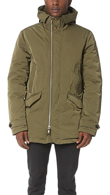 Scotch & Soda Down Parka
