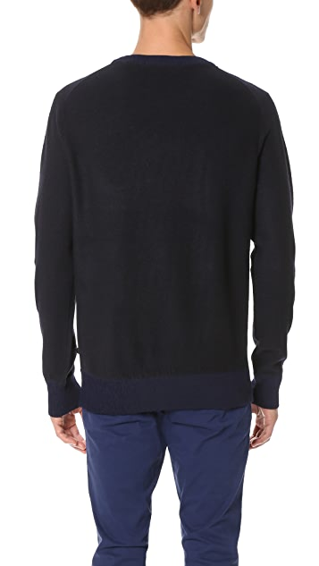 Scotch & Soda Chill Sweater