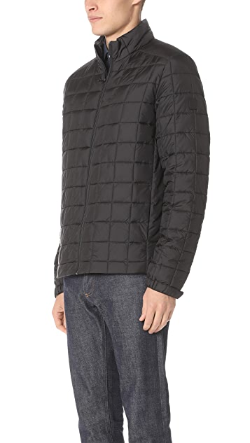 Scotch & Soda Classic Padded Jacket