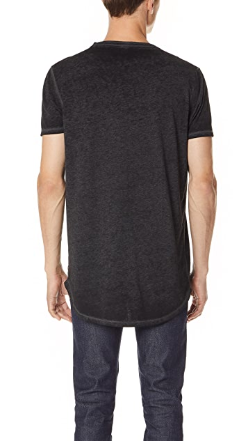 Scotch & Soda Crew Neck Tee