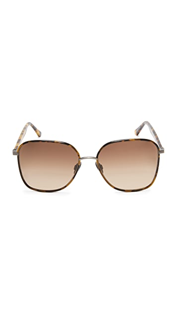 Sunday Somewhere Herm Sunglasses