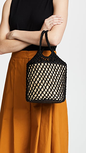 Sensi Studio Net Tote Bag