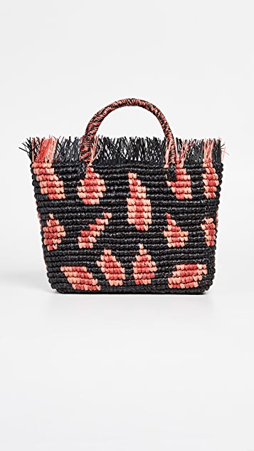 Sensi Studio Canasta Mexicana Bag
