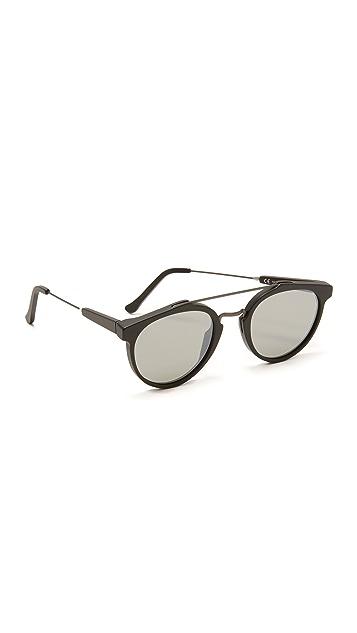 Super Sunglasses Giaguaro Sunglasses