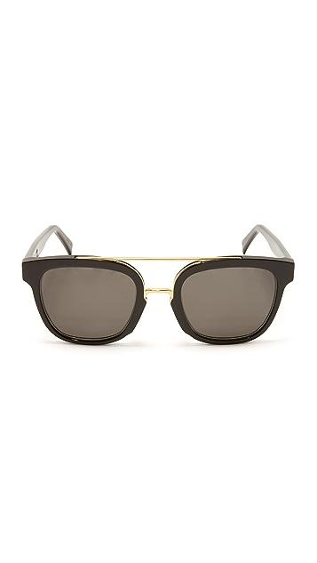 Super Sunglasses Akin Sunglasses