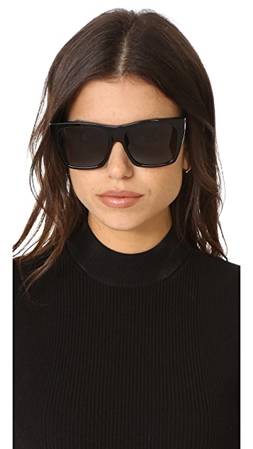 Super Sunglasses Oki Sunglasses