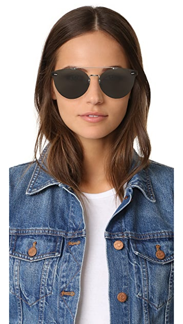 Super Sunglasses Tuttolente Giaguaro Sunglasses
