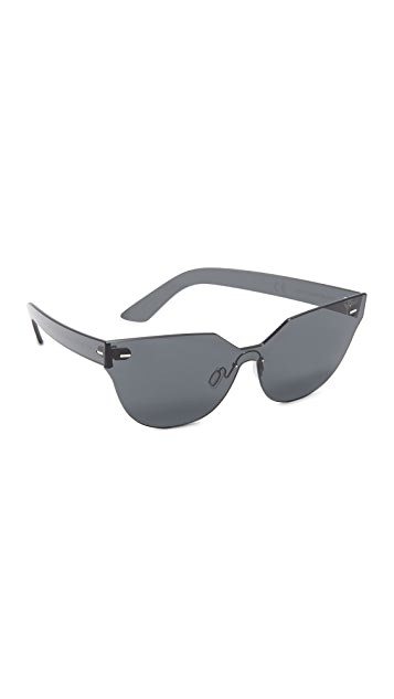 Super Sunglasses Tuttolente Zizza Sunglasses