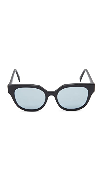 Super Sunglasses Zizza Zero Base Sunglasses