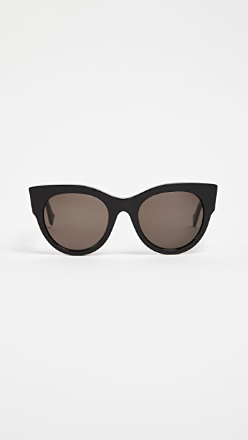 Super Sunglasses Noa Sunglasses