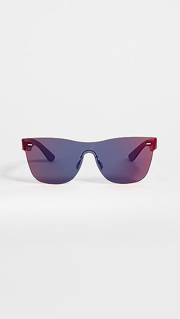 Super Sunglasses Tuttolenete Classic Sunglasses