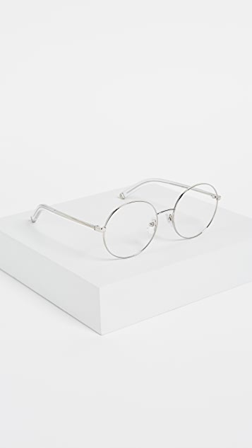Super Sunglasses Numero 33 Glasses