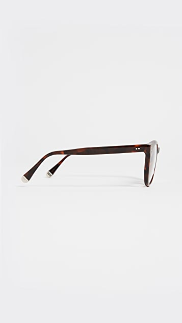 Super Sunglasses Numero 28 Glasses