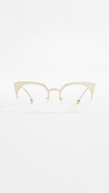 Super Sunglasses Numero 39 Eyeglasses