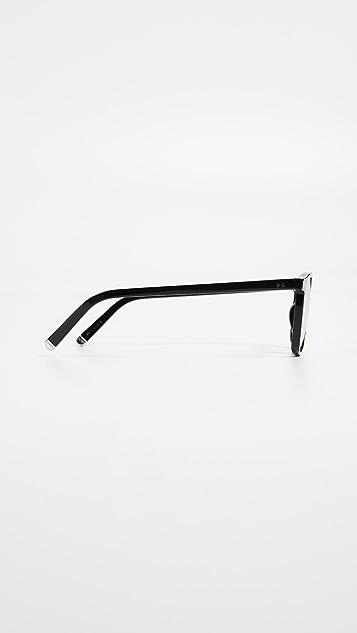 Super Sunglasses Numero 35 Glasses