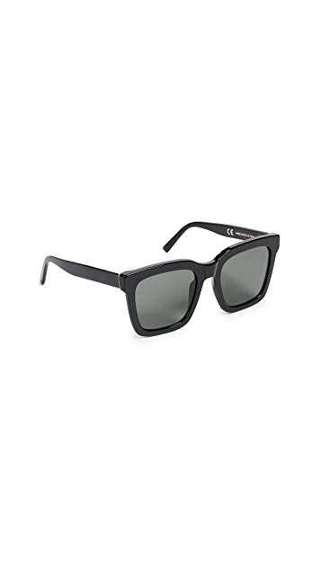 Super Sunglasses Aalto Sunglasses