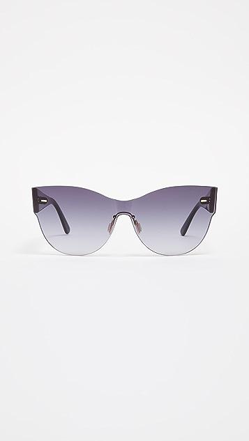 Super Sunglasses Kim Screen Sunglasses