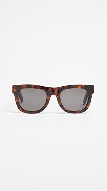 Super Sunglasses Ciccio Sunglasses