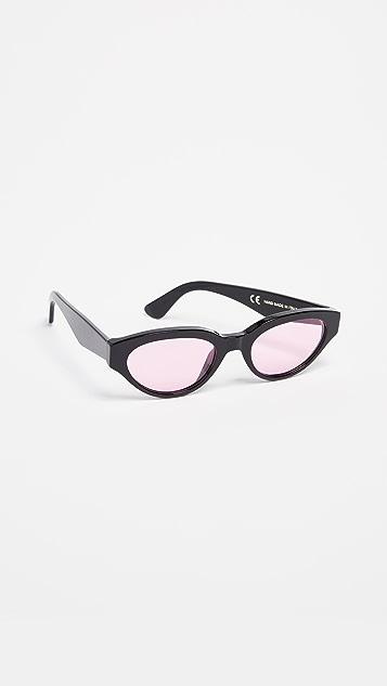 Super Sunglasses Солнцезащитные очки Drew