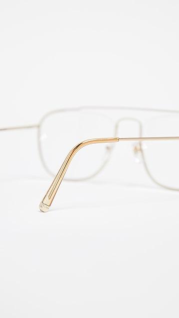 Super Sunglasses Numero 47 Glasses