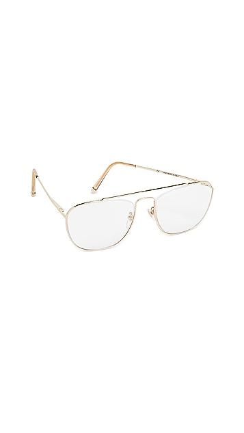 Super Sunglasses Очки Numero 47
