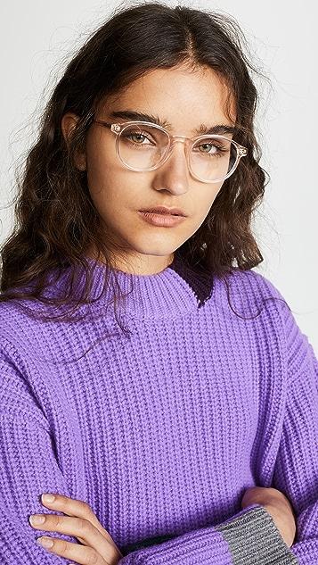 Super Sunglasses Numero 1 Glasses