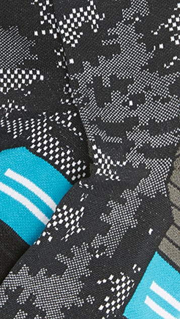 STANCE Run Zing Crew Sock