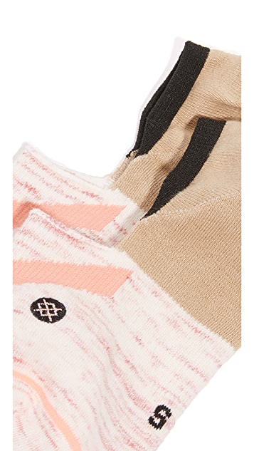 STANCE Super Invisible Stripe Socks