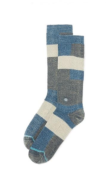 STANCE RESERVE Malsy Socks