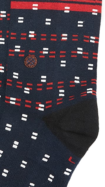STANCE RESERVE Hiro Socks