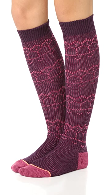 STANCE Pattern Socks