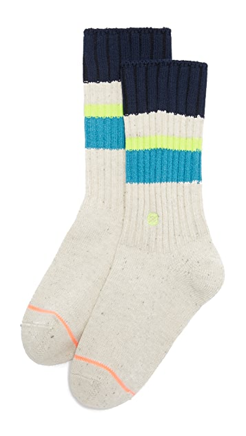 STANCE Basically Basic Socks
