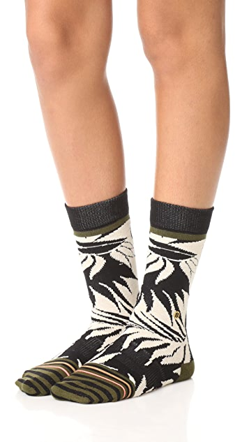 STANCE Isla Girl Socks
