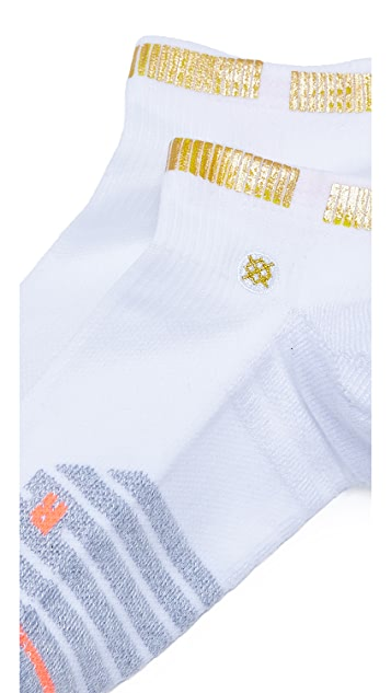 STANCE Athletic Endorphin Low Socks