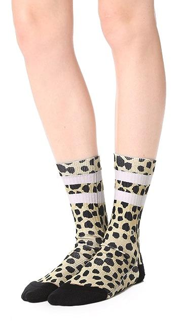 STANCE Feline Classic Socks