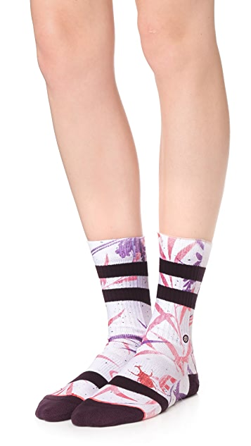 STANCE Fortune Classic Socks