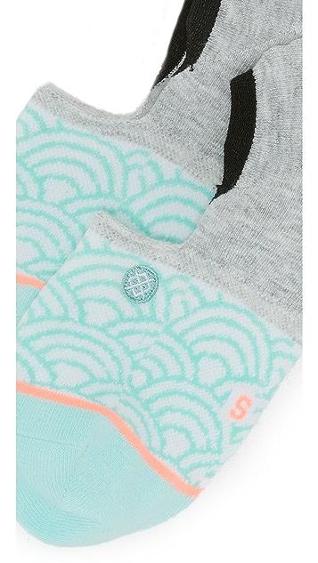 STANCE Mochi Super Invisible Socks
