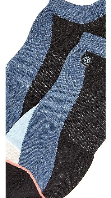 STANCE Intersteller Socks