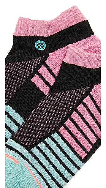 STANCE Axis Low Athletic Socks